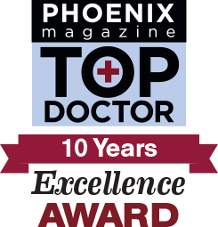 Phoenix Magazine Top Doctor Specialists