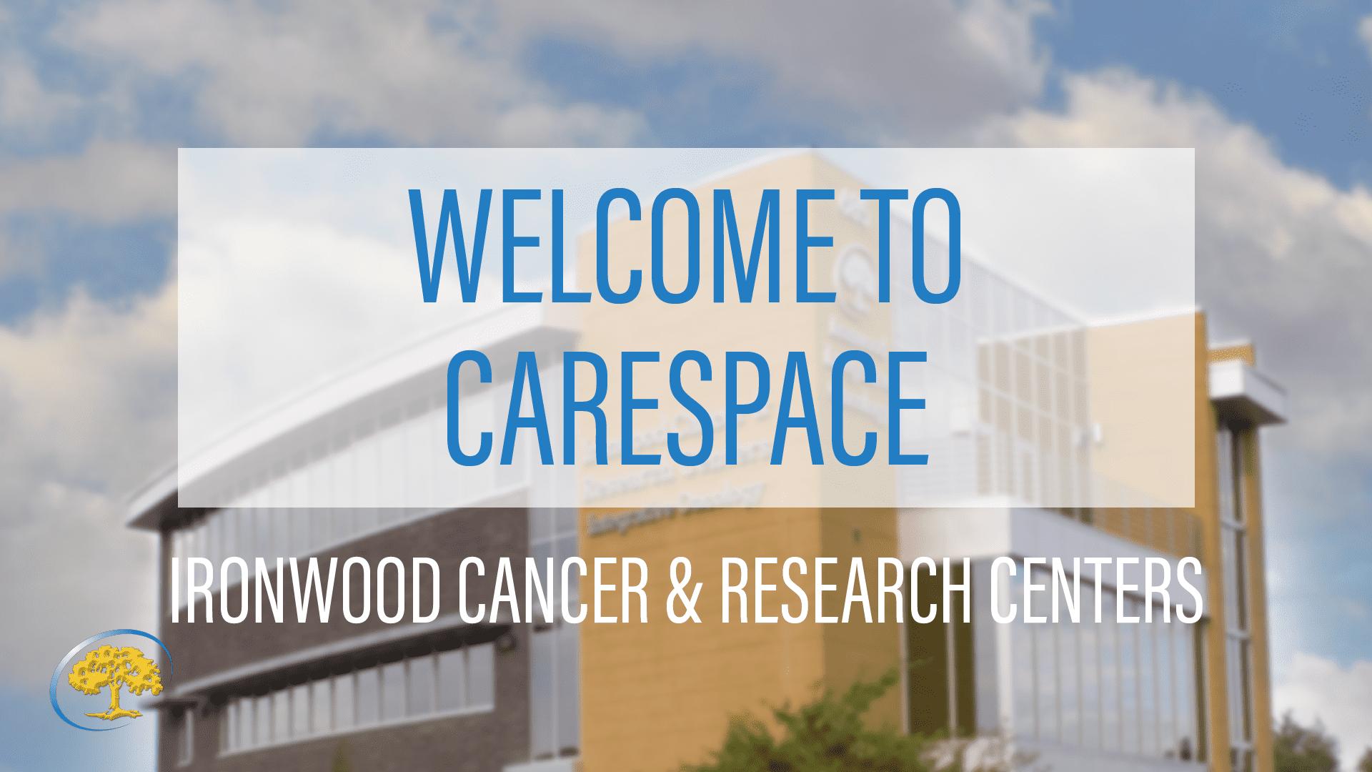 CareSpace Portal