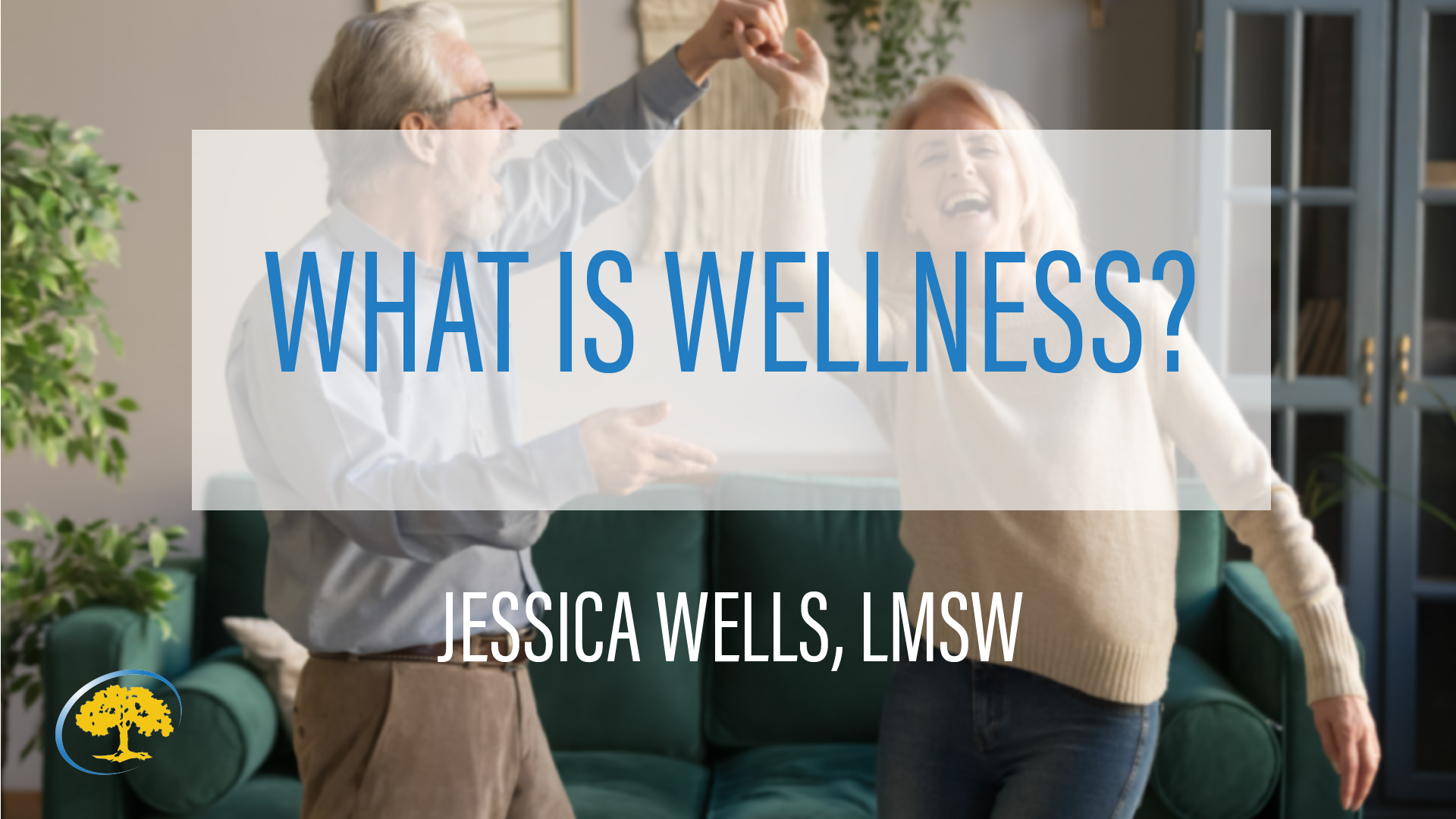 What is Wellness Jessica Wells Ironwood Cancer & Research Centers